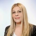 Κατερίνα Καστάνη - Πούλου
