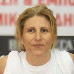 Ιωάννα Ρήγα, πρόεδρος Νομικού Προσώπου Ηρόδωρος