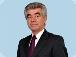 Γρηγόρης Σταμούλης