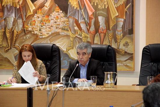 Δημοτική Επιτροπή Διαβούλευσης Μεγάρων