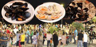 Νέα Πέραμος Γιορτή Οστράκων