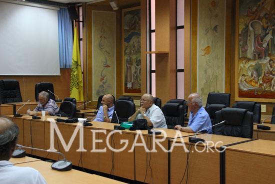 Δημοτική Επιτροπή Διαβούλευσης Δ. Μεγαρέων