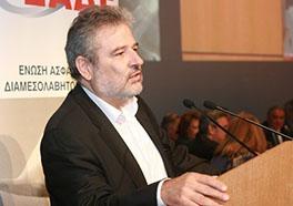 Γιώργος Μπενέτος, Πρόεδρος του Νησιωτικού Ευρωπαϊκού Δικτύου INSULEUR