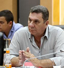 Γιάννης Κολάταςμ Πρόεδρος Επιτροπής Πρωτοβάθμιας